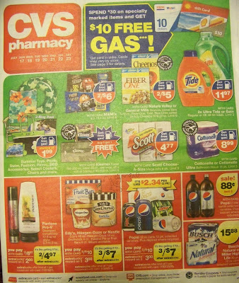 Simply CVS: CVS Ad Scan Preview for the Week of 7/17/2011