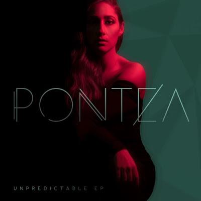 """Pontea Releases Her Debut EP """"Unpredictable"""""""