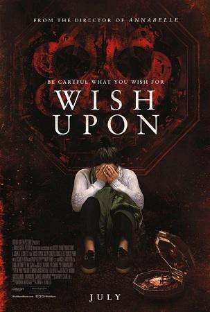 Film Wish Upon 2017