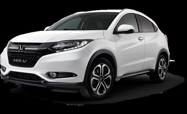 Harga Honda HRV di Pekanbaru Riau