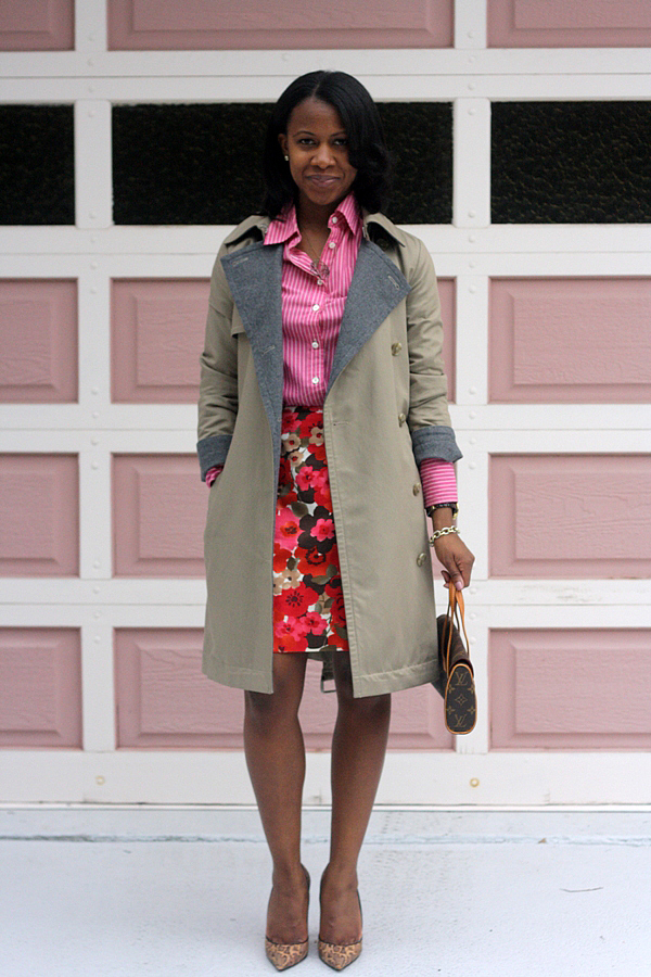 I am simply chic what to wear easter sunday for What color to wear on easter sunday