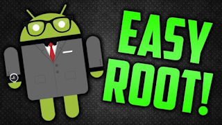 How to root anything android