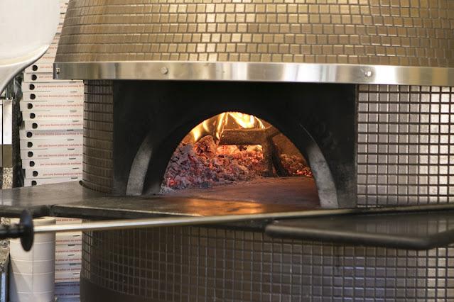 Pizzeria Da zero