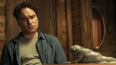 The Cleanse Johnny Galecki image 1