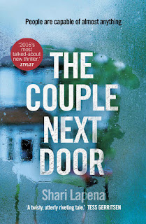 The Couple Next Door - Shari Lapena [kindle] [mobi]