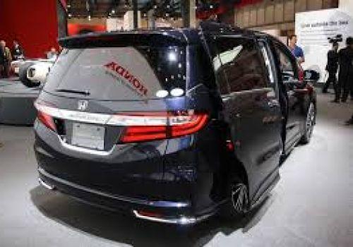 Pt Kontakperkasa Futures Bali Honda Indonesia Recall Odyssey Dan