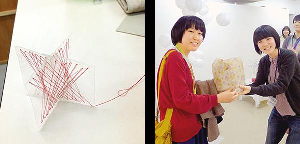 横浜美術学院 OB・OGからのメッセージ ブログ 多摩美術大学プロダクトデザイン2年生からのメッセージ4