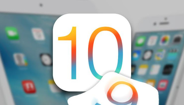 Best new features of iOS 10