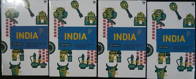 Buku The Best Of India