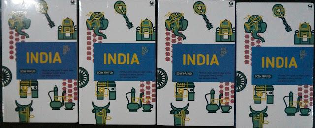 Buku The Best Of India