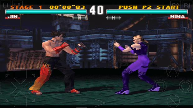 tekken 3 for android mobile game free download