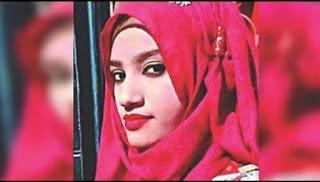 Την έκαψαν ζωντανή επειδή κατήγγειλε τον διευθυντή του σχολείου της για σeξουαλική παρενόχληση