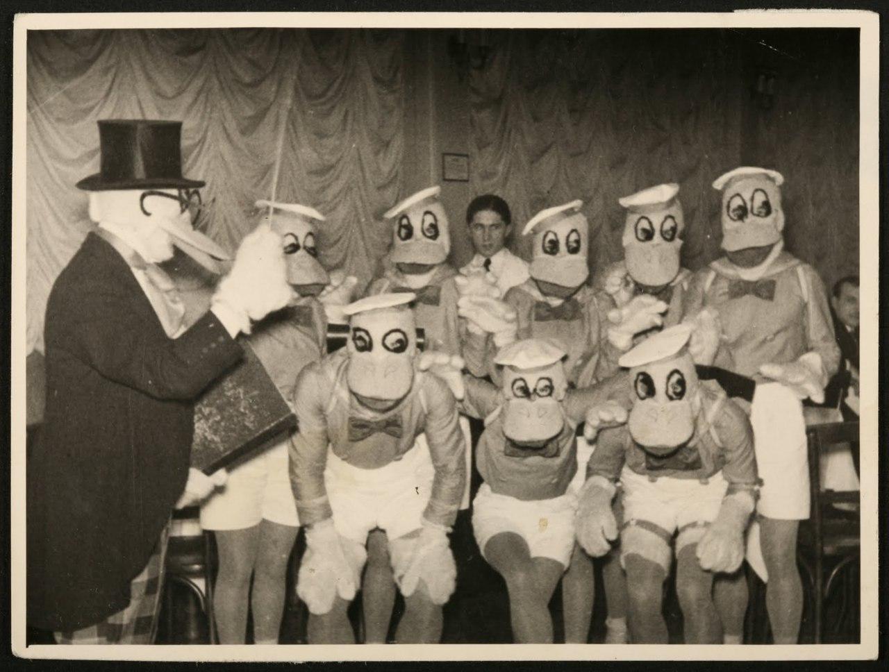 Funny Vintage Images 86