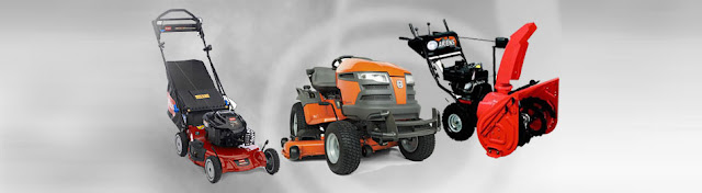 Warning Signs That Tell You Your Lawnmower Requires Small