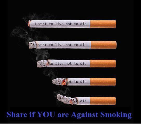 Anti Smoking Quotes: Inspirational Quotes To Stop Smoking. QuotesGram