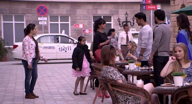 Sinopsis Mohabbatein ANTV Episode 424