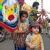 Grupo Cultural Boi da Gente desfila em Belo Jardim, PE