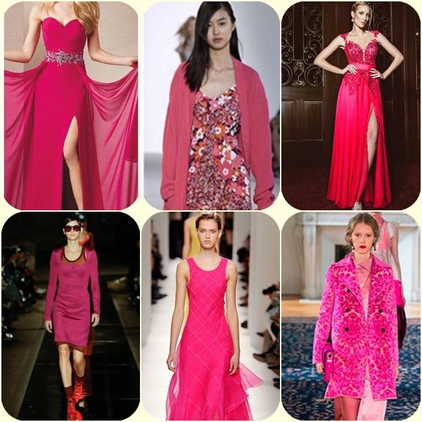 Cores Pantone 2017 Pink Yarrow