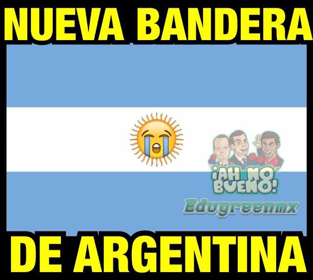 memes argentina copa america