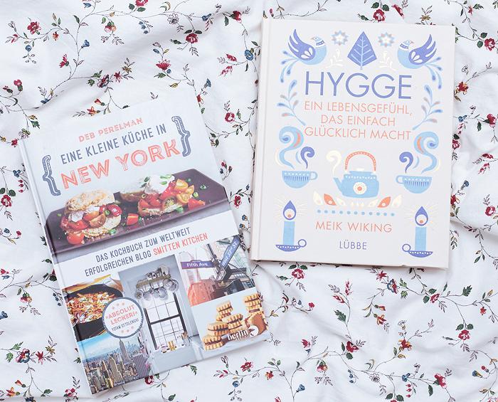 Eine kleine Küche in New York Hygge Bücher neu Kochbücher