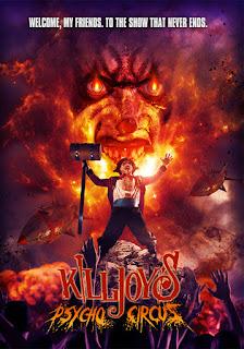 http://www.fullmoondirect.com/Killjoys-Psycho-Circus-Killjoy-5-DVD-_p_1151.html
