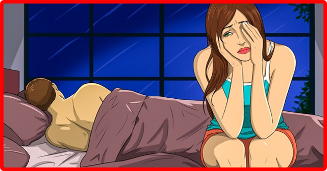 10 Reasons Why Even a Woman Who Loves You Madly Can Leave You for Good