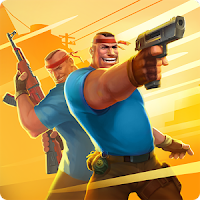 Guns of Boom � Online Shooter v2.7.2 Mod