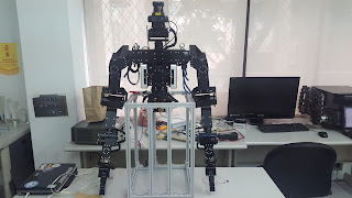 thormang3 national taiwan normal university robotics lab