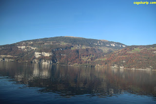 Indahnya Pemandangan di Sekitar Interlaken
