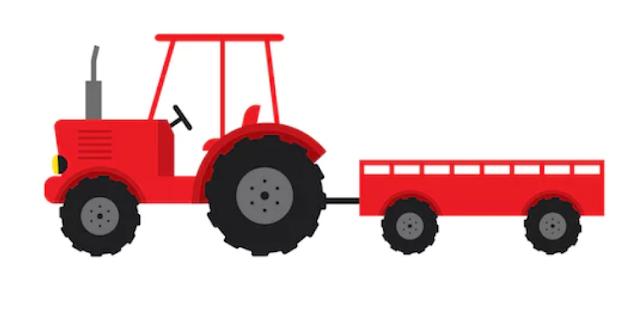 Maket Traktör Modelleri
