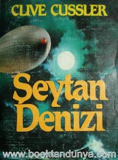 Clive Cussler - Dirk Pitt #8 - Şeytan Denizi