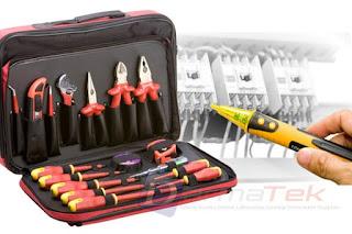 Darmatek Jual Constant HV-18 Tool Set