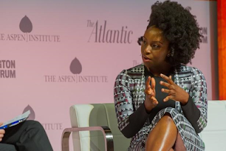 """I think I'm so emotionally exhausted by the murders"" - Chimamanda Ngozi Adichie"