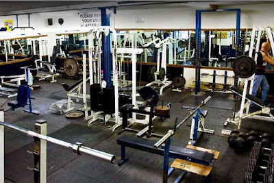 gyms in kharadi pune