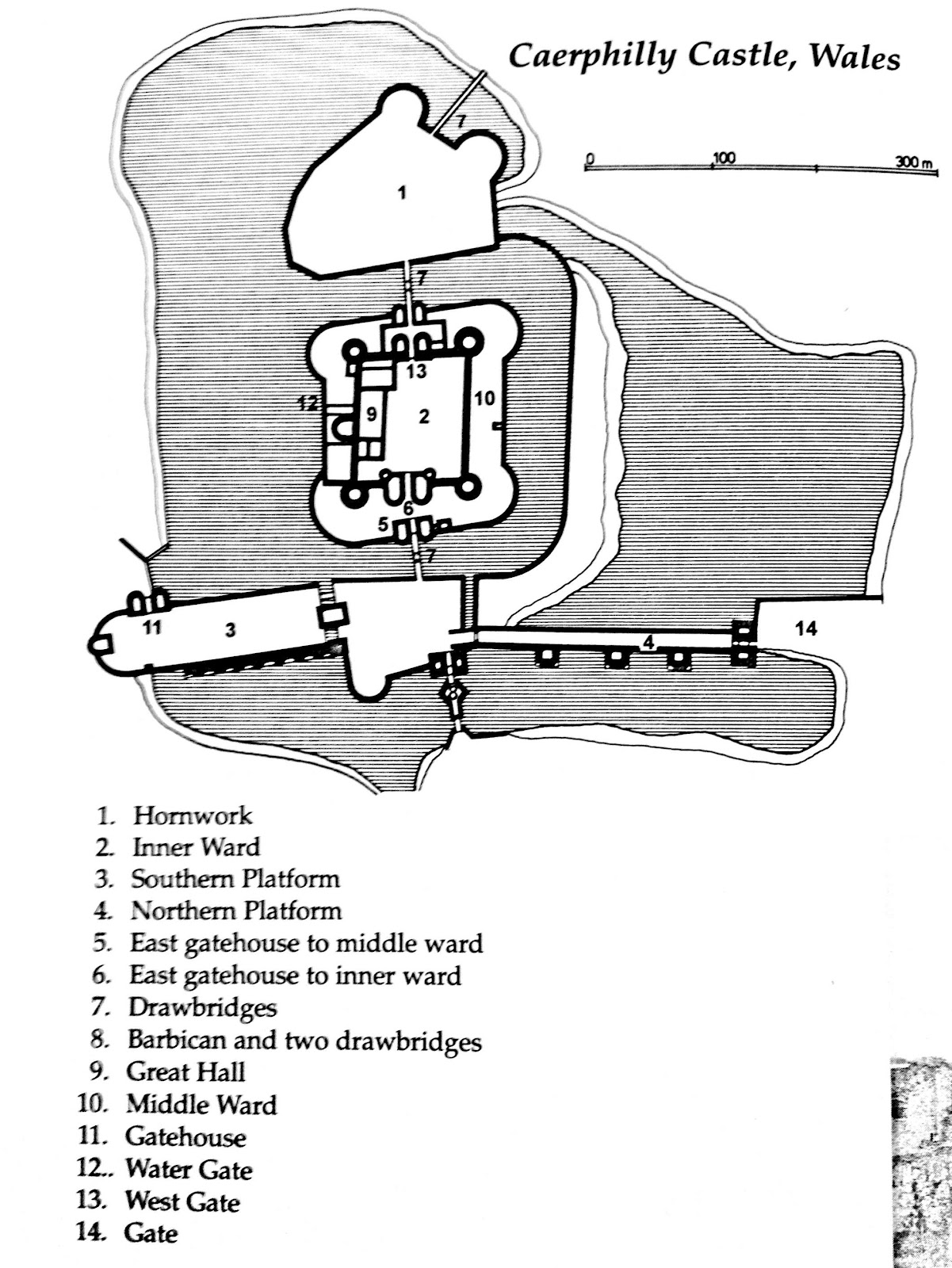 Castle Diagram Worksheet Orbital Filling For Bromine The Helpful Art Teacher Medieval Castles
