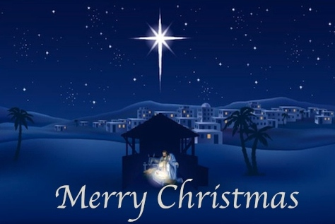 merry christmas greeting pictures