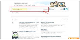 login Admin/Operator Madrasah