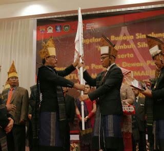 Resmi Jadi Ketua PMS, Sumarjono Komitmen Kembangkan Wisata Sumsel