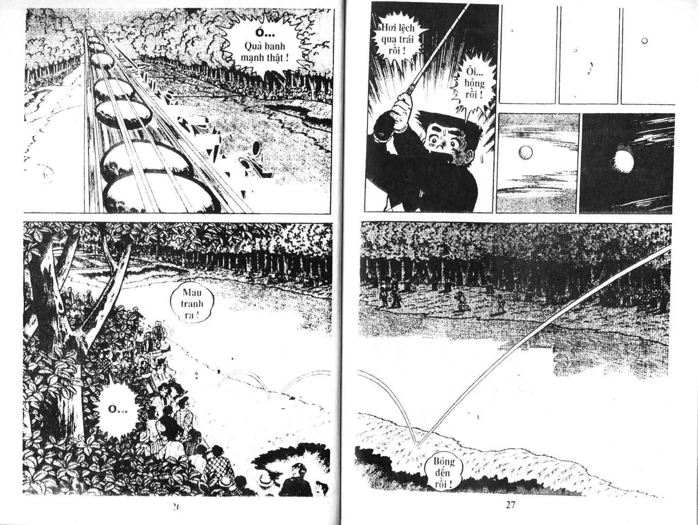 Ashita Tenki ni Naare chapter 51 trang 12