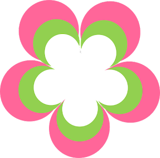 Flowers clipart 60d