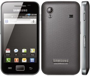 Samsung Galaxy Ace Latin GT-S5830M All Stock Rom