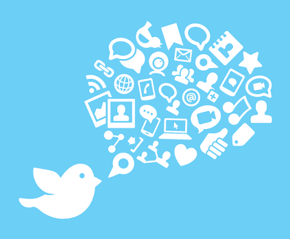 Twitter to Market your Event