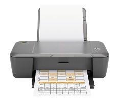 Impressora HP Deskjet 1000 J110f