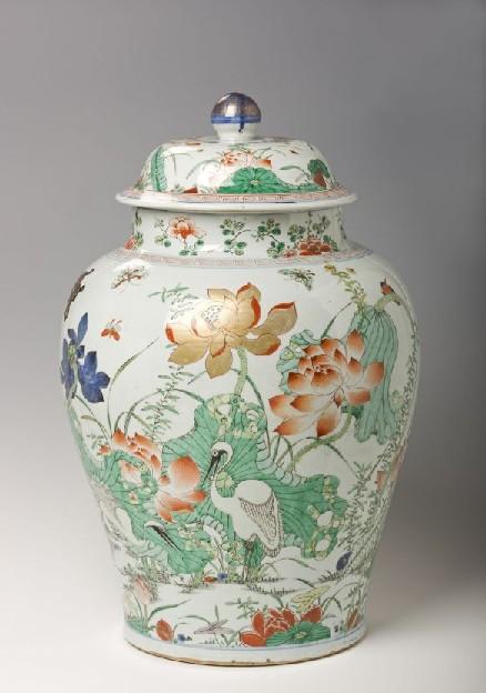 storia della porcellana