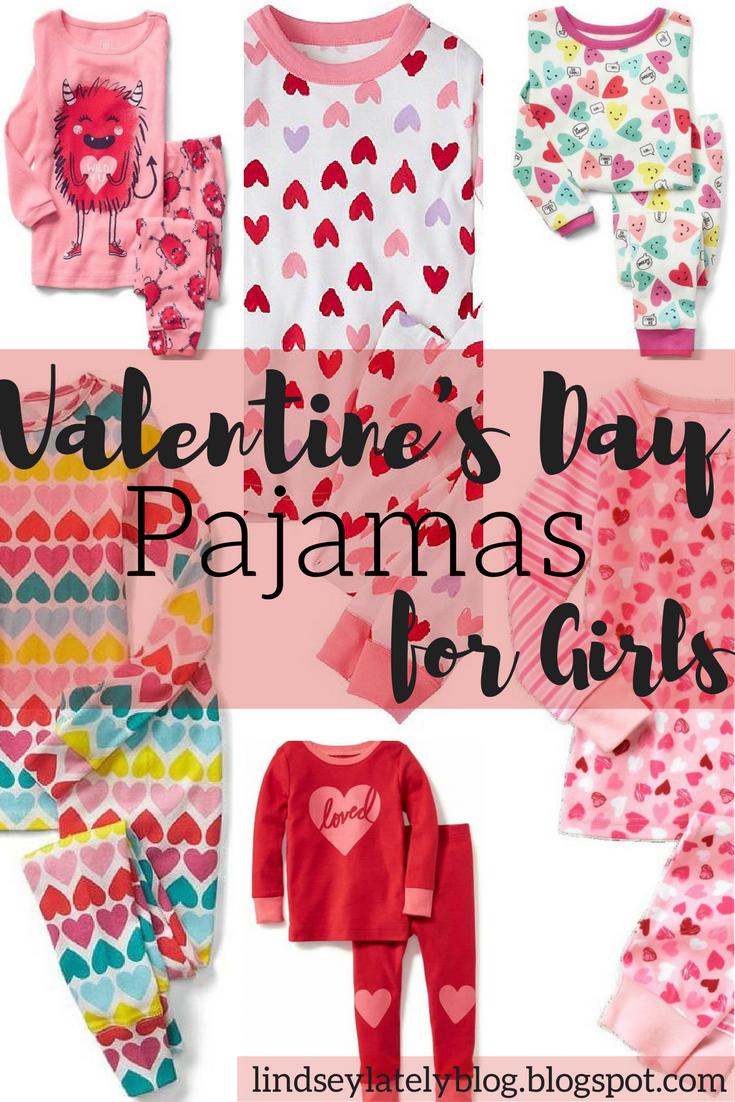 my favorites are below enjoy - Valentines Day Pajamas