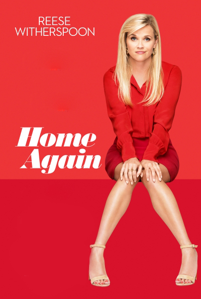 Home Again [2017] [DVDR] [NTSC] [CUSTOM HD] [Latino]