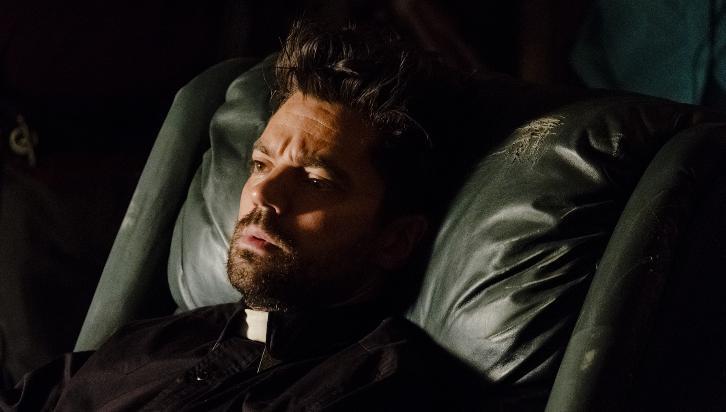 Preacher - Episode 2.12 - On Your Knees - Sneak Peek, Promotional Photos & Synopsis
