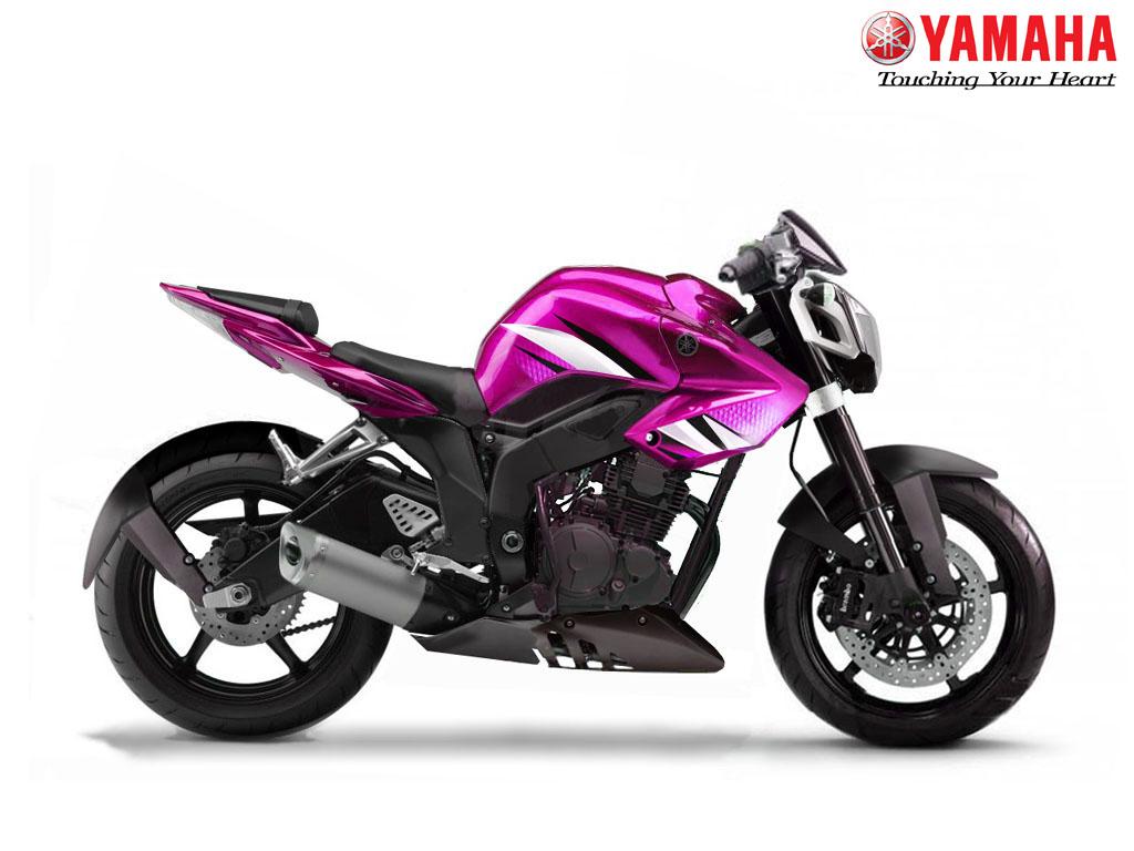 Modifikasi Yamaha Scorpio Z Fairing Modifikasi Motor Yamaha