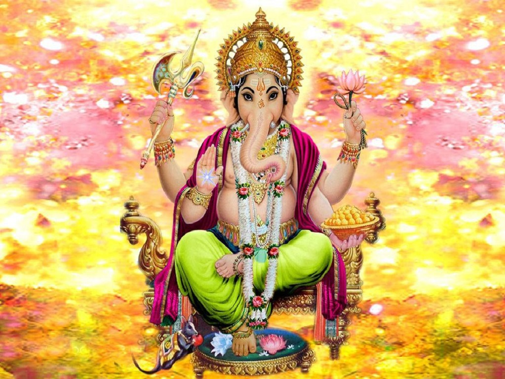 Lord Ganesha Hd Images Free Downloads For Wedding Cards: Beautiful HD Images Of Lord Ganesha Download