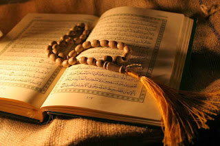 Kaulah Yang Membakar Al-Quran!